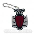 Beetle Cachekinz (Tags)