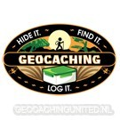 Groundspeak Hide It, Find It, Log It Sticker