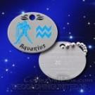 Travel Zodiac - Aquarius
