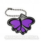 Butterfly Cachekinz (Tags)