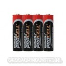 Duracell - Procell - Penlite - AA