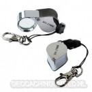 Geocaching Bug Eye Magnifier
