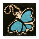 ButterFly (Glitter Blue) - Cachekinz™.