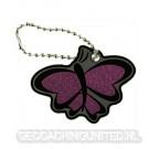 ButterFly (Glitter Pink) - Cachekinz™.
