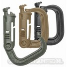 MAXpedition GRIMLOC™ D-RINGS - Carabiner - Khaki