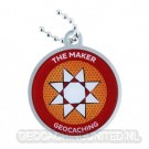 Maker Madness Trackable Tag