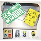 Geocaching HQ Hide-An-Ammo Can - Set