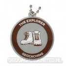 7SofA Travel Tag - The Explorer