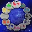 Travel Zodiac - Set of 12