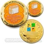 7000 Finds Geo-Achievement set