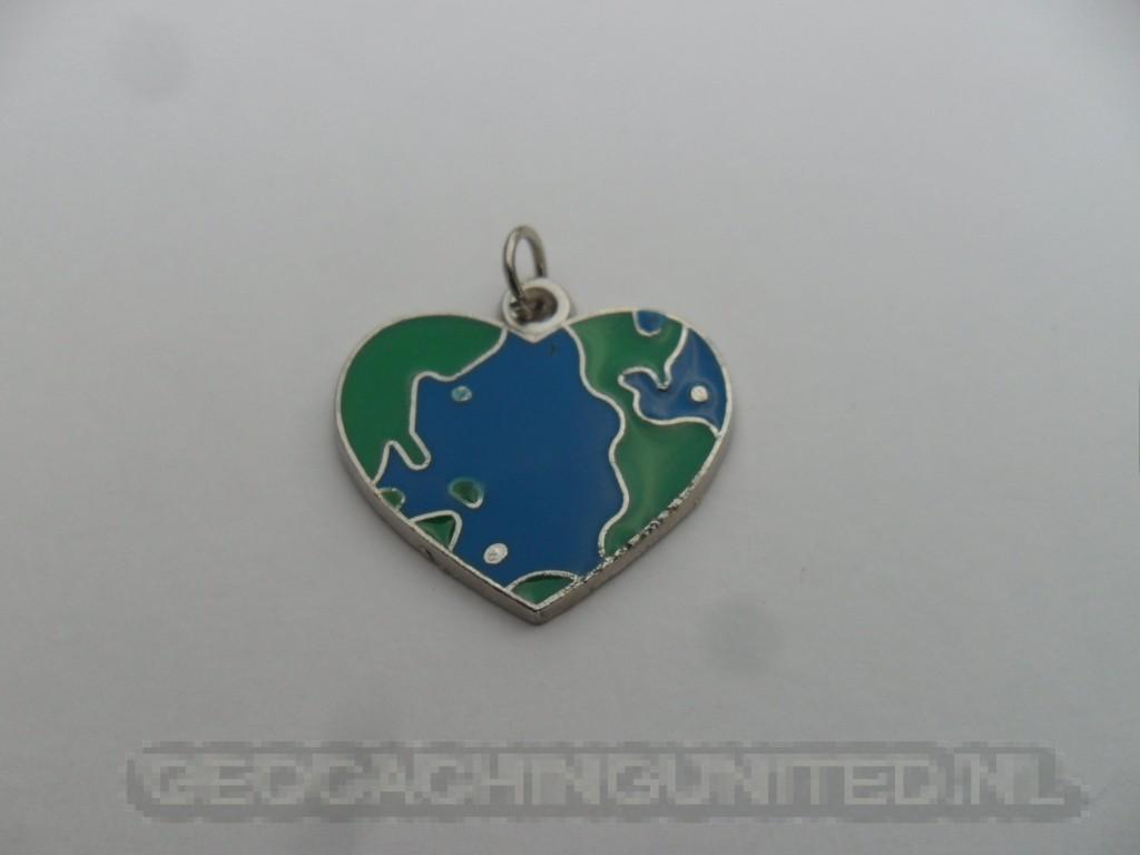Aarde Hartvorm
