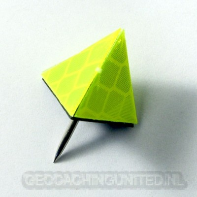 3D FireTacks NeonYellow