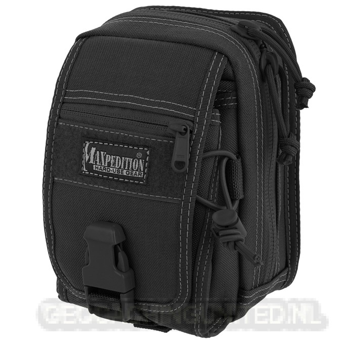 MAXpedition H-1 WAISTPACK - Black