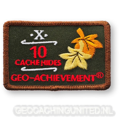 Patch 10 Hides Geo-Achievement