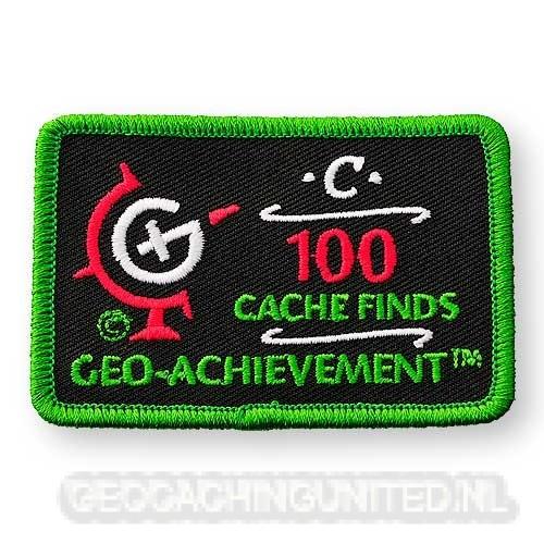 Patch 100 Finds Geo-Achievement
