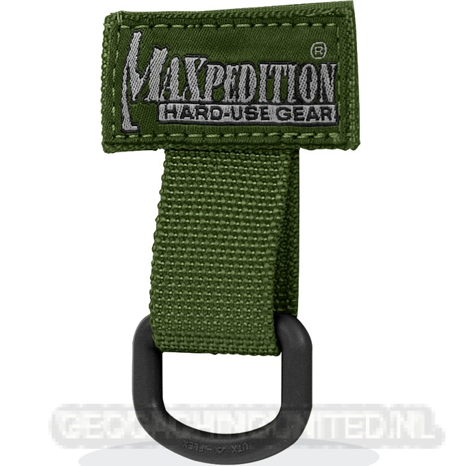 MAXpedition Tactical T-Ring™ - Green