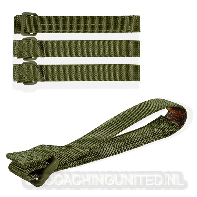 "MAXpedition 5"" TacTie® - Green"