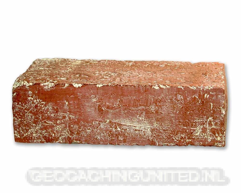 Brick Container