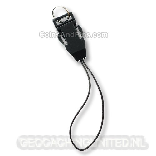 Lanyard mobile string attachment