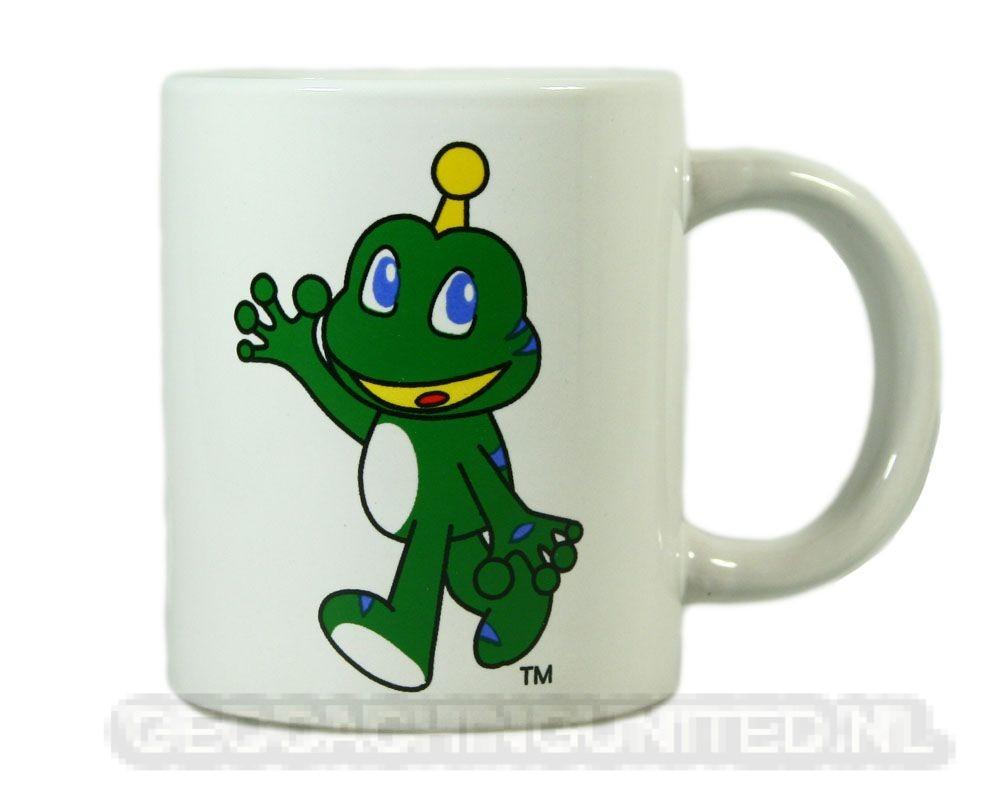 Mug - Signal The Frog