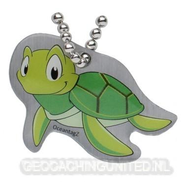 Sea Turtle OceanTagZ
