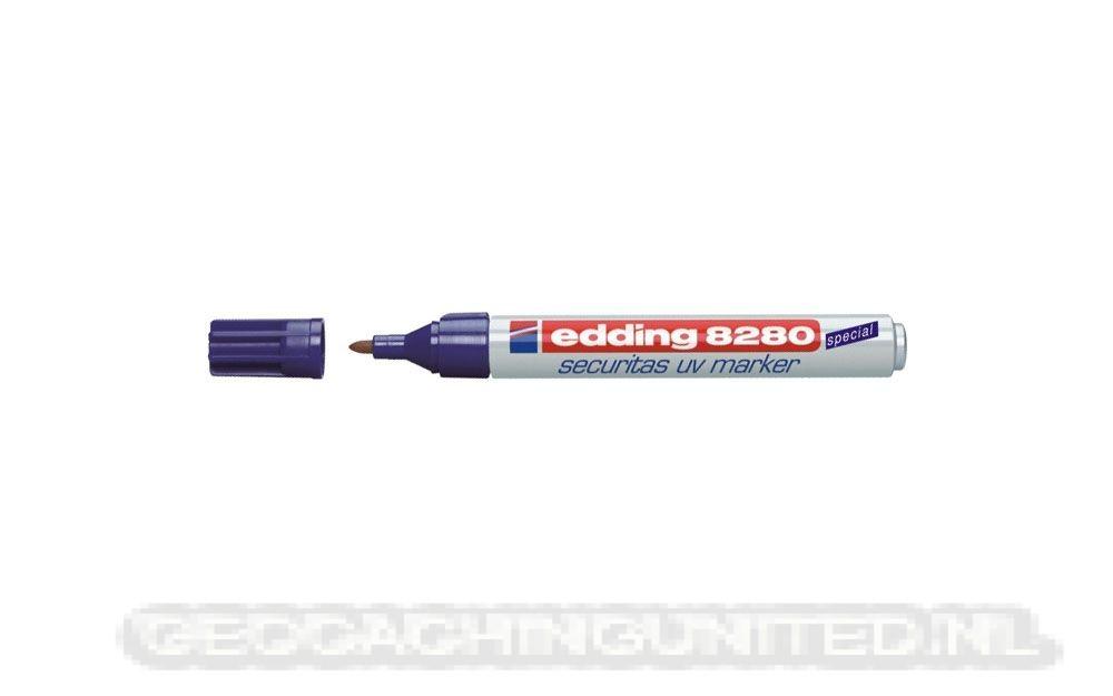 UV Marker Edding 8280
