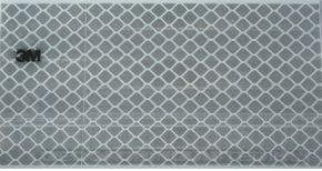 Reflector Foil 100 mm x 50 mm WHITE (original 3M Scotch)
