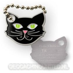 Travel Kitten