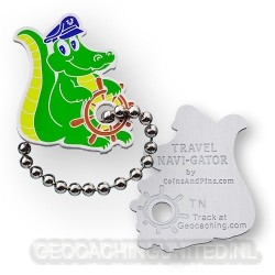 Travel Navi-Gator