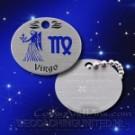 Travel Zodiac -Maagd
