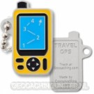 Travel GPS Tag