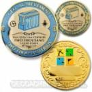 2000 Finds Geo-Achievement set
