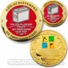 6000 Finds Geo-Achievement set