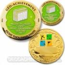 8000 Finds Geo-Achievement set
