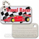 Travel Racer Rood