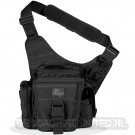 Maxpedition - JUMBO L.E.O.™ VERSIPACK® - Black