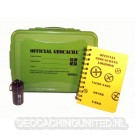 Geocaching Set