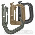 MAXpedition GRIMLOC™ D-RINGS - Carabiner - Black
