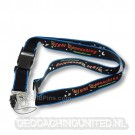 Night Geocaching lanyard