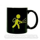 Mug - Nightcaching