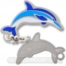 Travel Dolphin tag