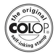 Colop - Stempels - Eigen Tekst/Logo