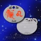 Travel Zodiac - Leeuw
