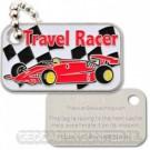 Travel Racer Rood