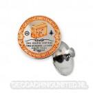 Geo-Achievement Pin - 250 Finds