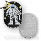 The Travel Astronaut