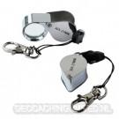 Geocaching Bug Eye Magnifier