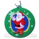 Santa XmasTagz