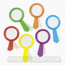 Magnifying Glass mini (Several colors)