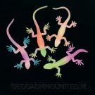 Salamanders (Glow in the Dark - 10cm
